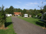 run cottage caravan park suffolk
